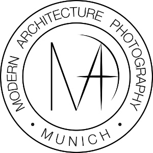 logo Modern Architecture Photography Munich
